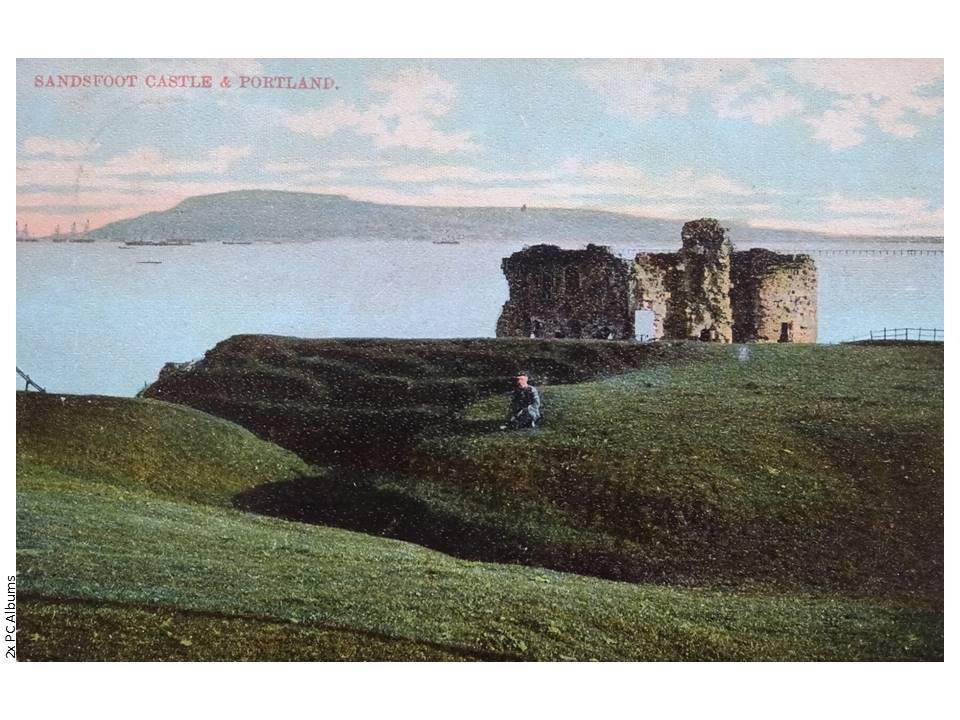 152-Sandsfoot_Castle