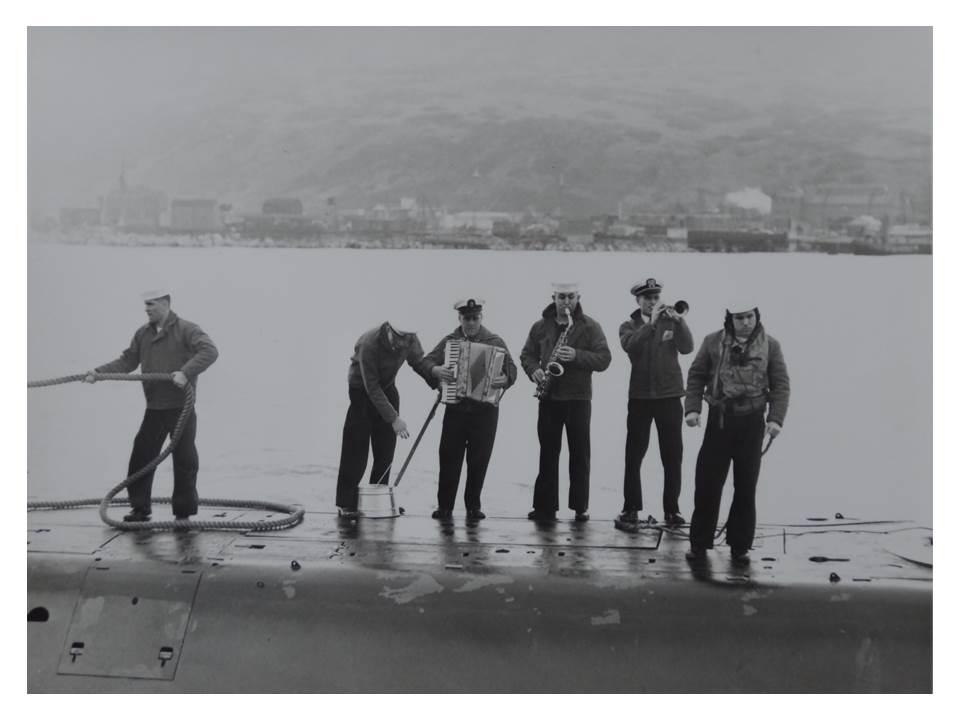 US_Navy_Band
