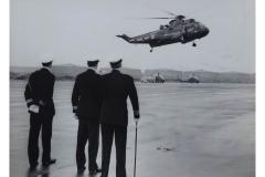 Trial_flight_of_Seaking_before_hanger_was_built