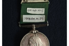 Medal-1998_PM_M591-a-Q_Mas_Sgt_W_J_Pearce-Ned_Salt_Cellar