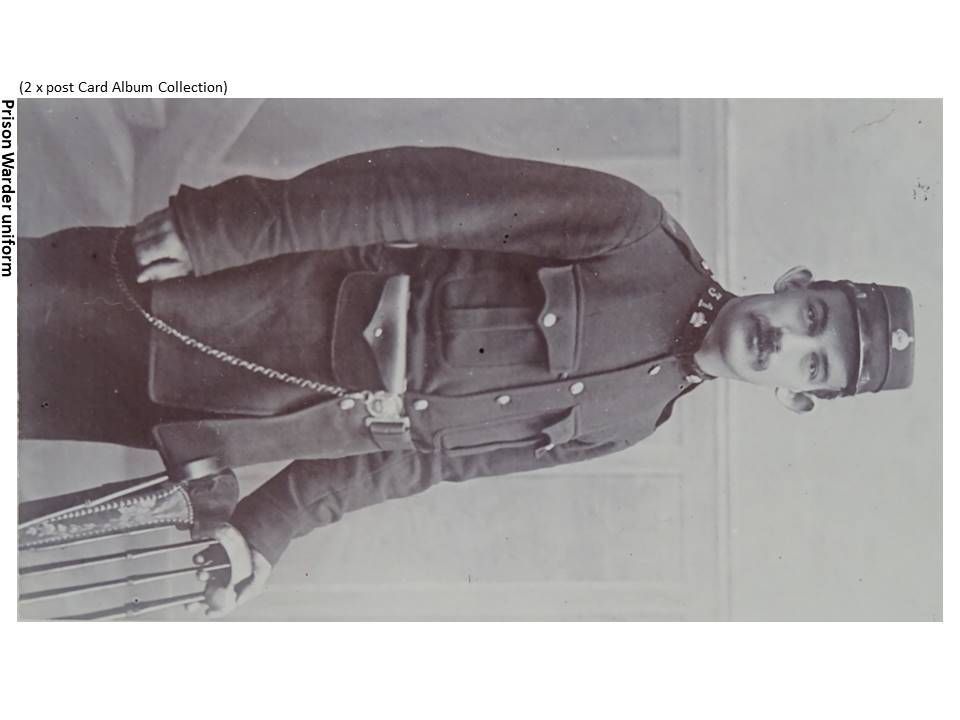 Warder_uniform