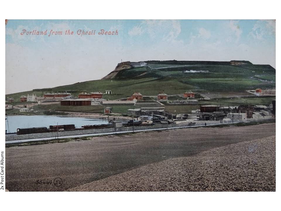 Chiswell_Stn_&_sidings-c1905
