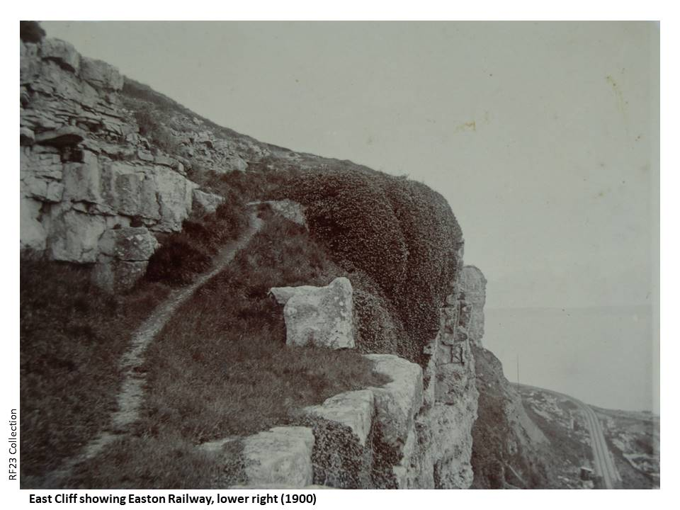 East_Cliff_showing_railway