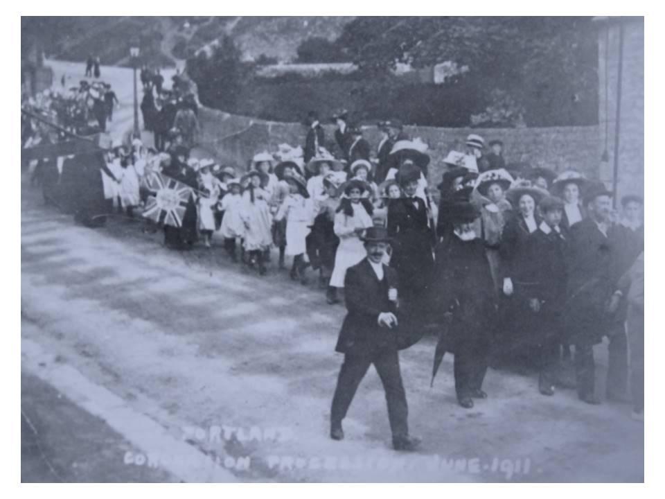 116_17-Coronation_June-1911