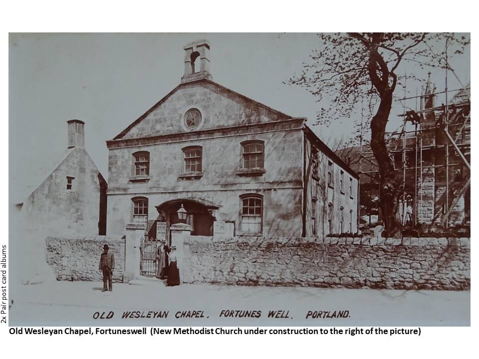 Fortuneswell-Old_Wesleyan_Chapel