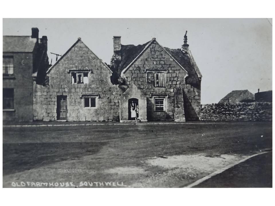 Southwell-Farmhouse