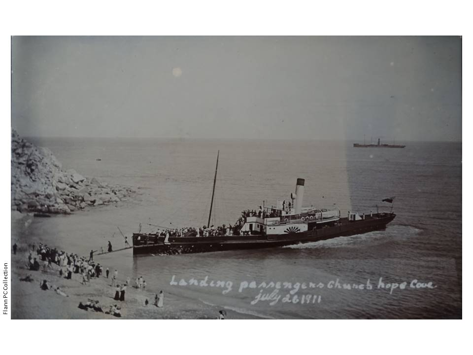 Wa-Church_Ope_Cove-Paddle_Steamer