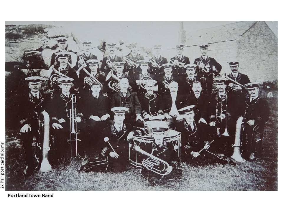 z-Portland_Town_Band